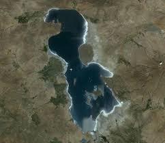 دریاچه ارومیه2